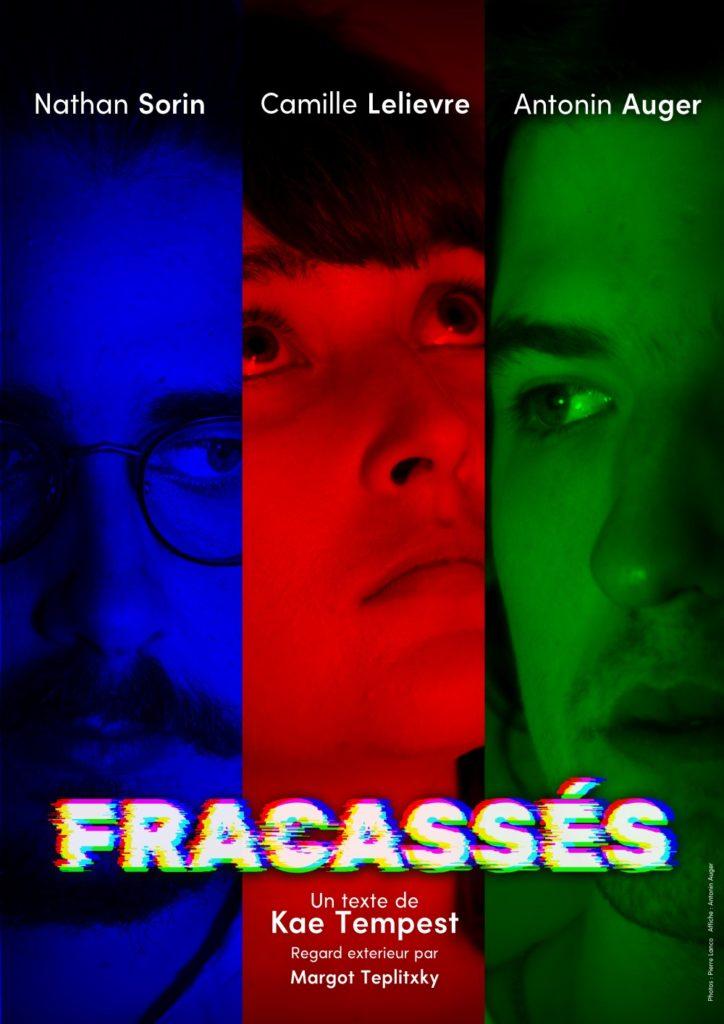 Fracassés